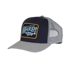 Sunrise Marsh Hat