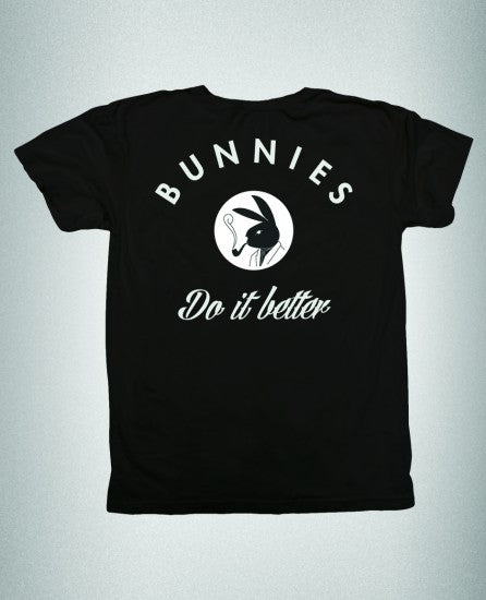 Sportiqe PLAYBOY BUNNIES DO IT BETTER T-SHIRT