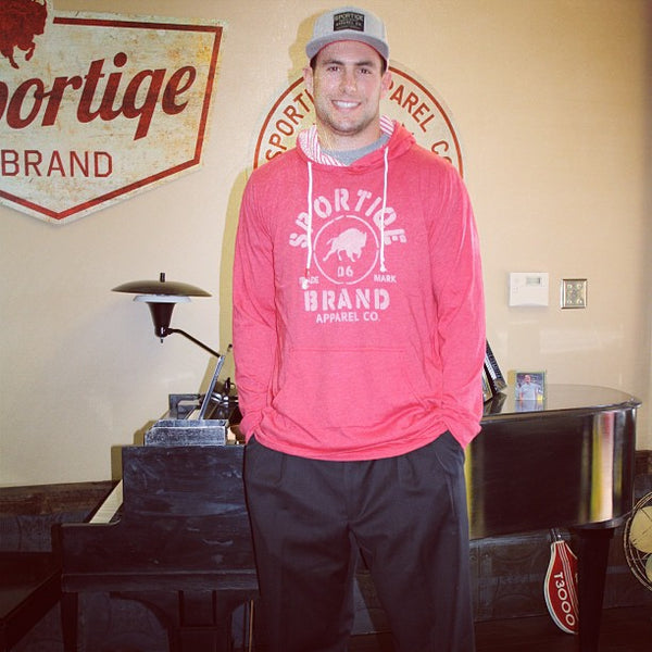 Paul Goldschmidt Clothing Style