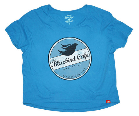 Bluebird Cafe Nashville T-Shirt