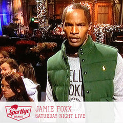 Jamie Foxx Hello Brooklyn by Sportiqe