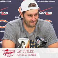 Jay Cutler Press Conference
