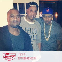 Jay-Z Hello Brooklyn Sportiqe