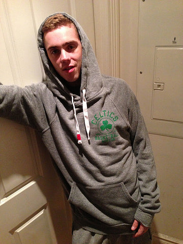 Celtics Sweatshirt