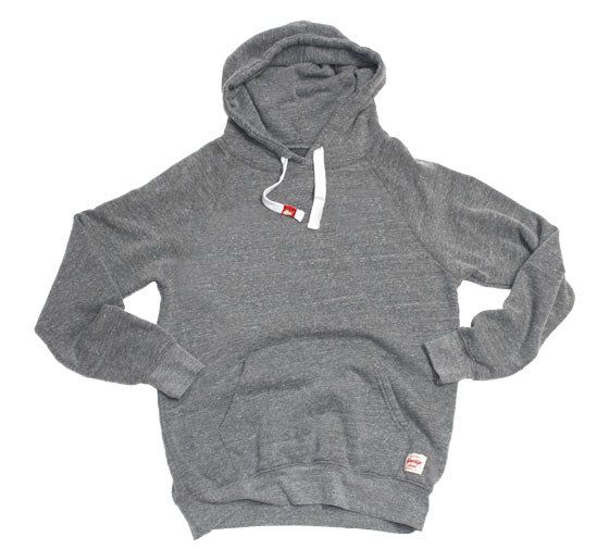 Sportiqe OLSEN Hooded Sweatshirt