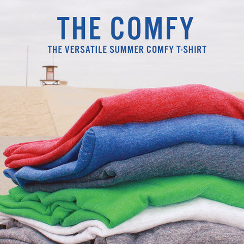 Comfy T-Shirts for summer