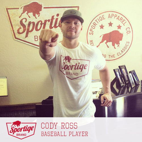 Cody Ross Sportiqe Hat