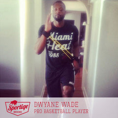 Dwyane Wade Miami Heat Fashion