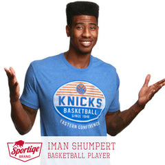 Iman Shumpert New York Knicks Sportiqe
