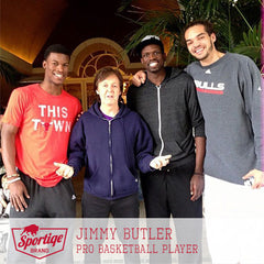 Jimmy Butler Chicago Bulls Sportiqe