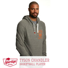 Tyson Chandler New York Knicks Sweatshirt
