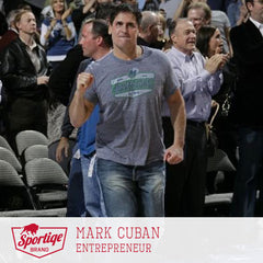 Mark Cuban Dallas Mavericks Sportiqe