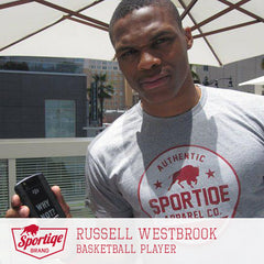 Russell Westbrook Clothing Style