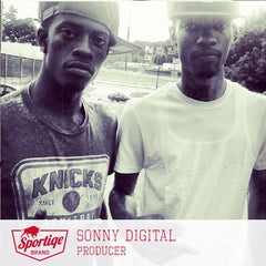 Sonny Digital New York Knicks Sportiqe