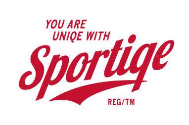 Sportiqe You Are Uniqe