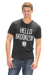 Sportiqe HELLO BROOKLYN SHIRT