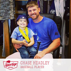 Chase Headley Heroes T-Shirt