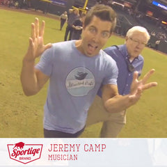 Jeremy Camp Bluebird Cafe T-Shirt Nashville