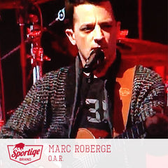 Marc Roberge OAR Collective