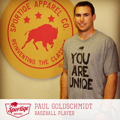 Paul Goldschmidt shirt