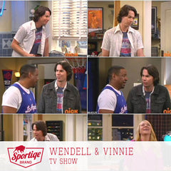 Wendell and Vinnie LA Clippers