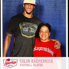 colin kaepernick golden state warriors t shirt