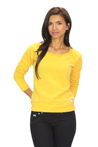 WOMEN'S SUNFLOWER ARCH SWEATSHIRT