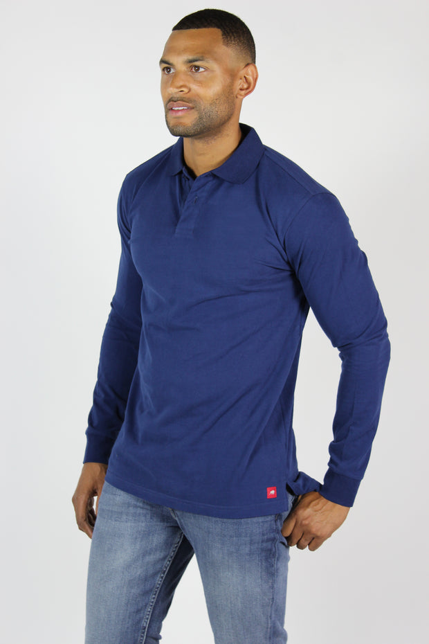 Sportiqe Men's Jacobs Polo