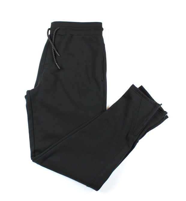 Sportiqe Men's Caffey Sweatpants Black