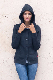 Sportiqe Women's Marissa Jacket Black