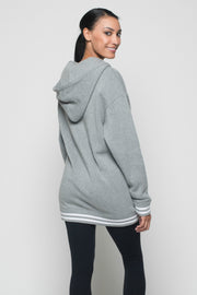 Sportiqe Women's Princeton Pullover Hoodie