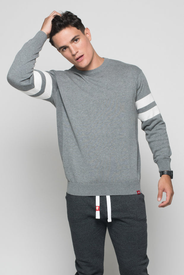 Sportiqe Men's State Crewneck Shirt