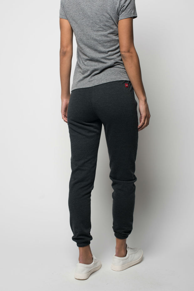 Sportiqe Women's Dundee Sweatpants Black