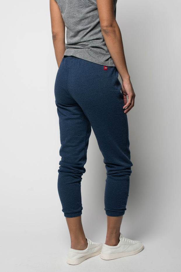 Sportiqe Women's Dundee Sweatpants Navy