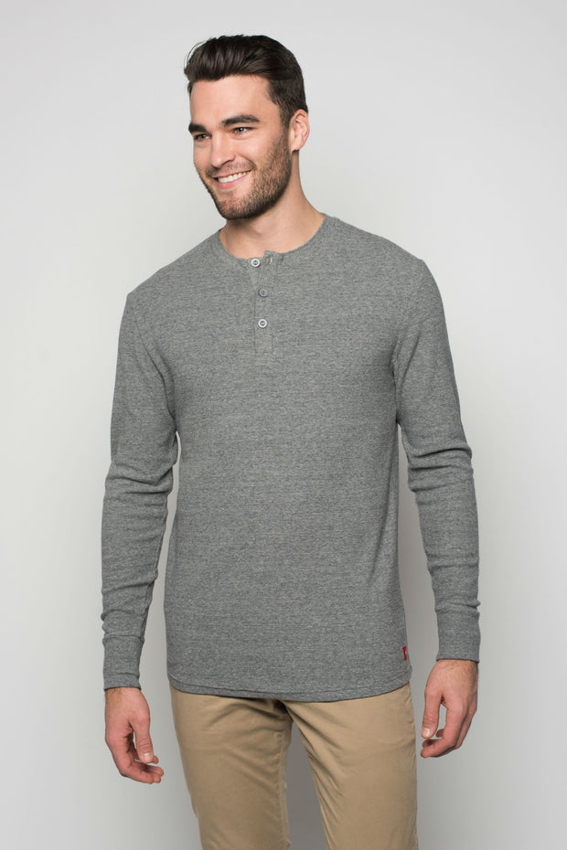 Sportiqe Men's Campbell Shirt