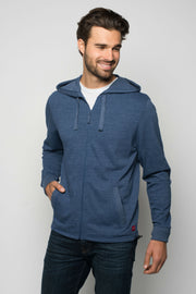 Sportiqe Men's Jerry Jacket Navy