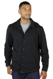 Sportiqe Men's Hayes Coach's Jacket