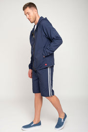Sportiqe Men's Catalina Windbreaker Jacket