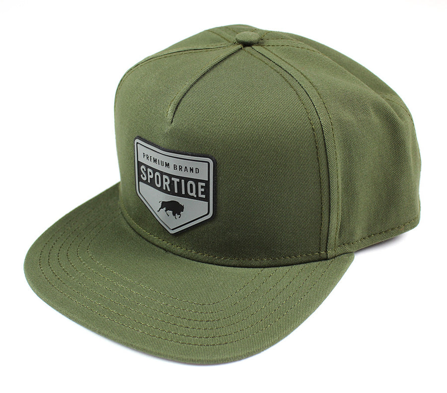 Elevation Hat