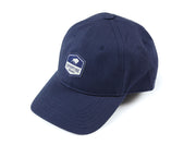 Sportiqe Navy Fairway Hat