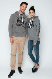Stay In The Game Hoodie