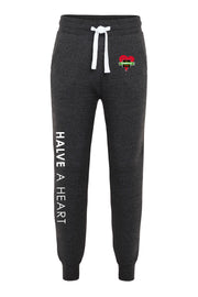 Halve A Heart Daly Sweatpants