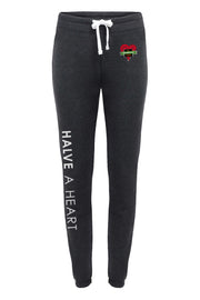 Halve A Heart Dundee Sweatpants