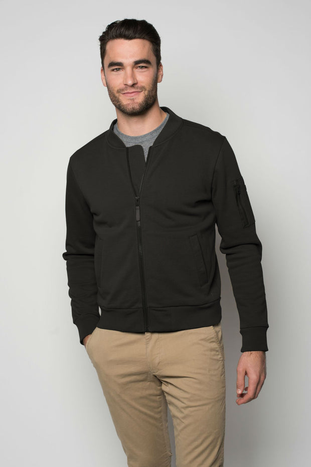 Sportiqe Men's Maverick Jacket