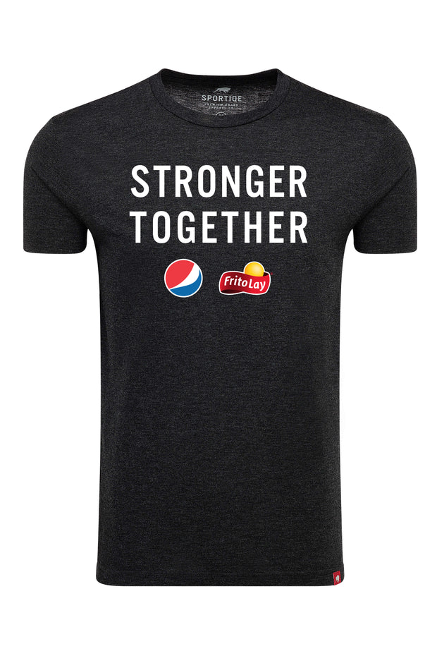 Pepsi / Frito Lay Stronger Together Comfy Tee