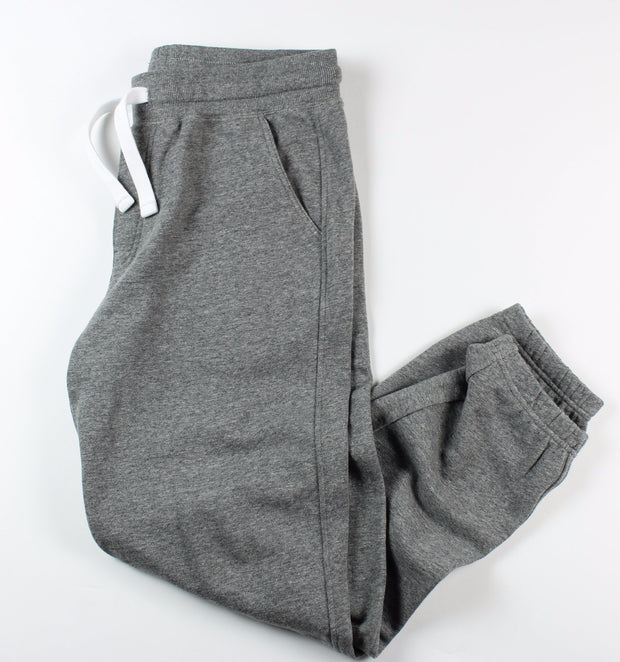 Sportiqe Men's Quincy Sweatpants Gray