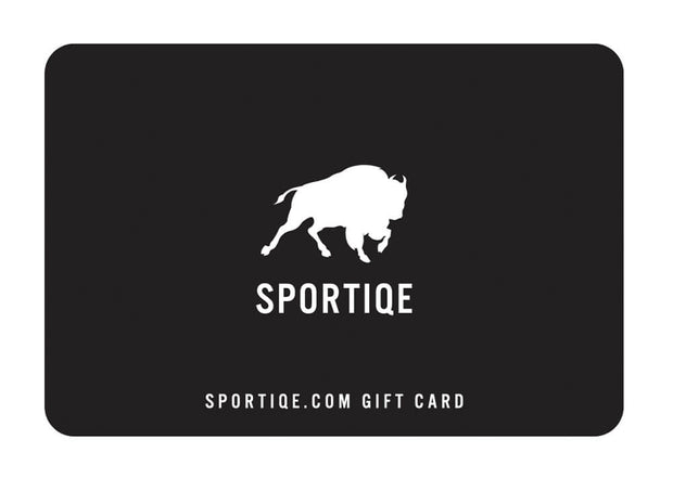 Sportiqe Apparel Gift Card