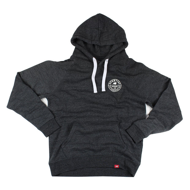 Sportiqe Connell Graphic Hoodie