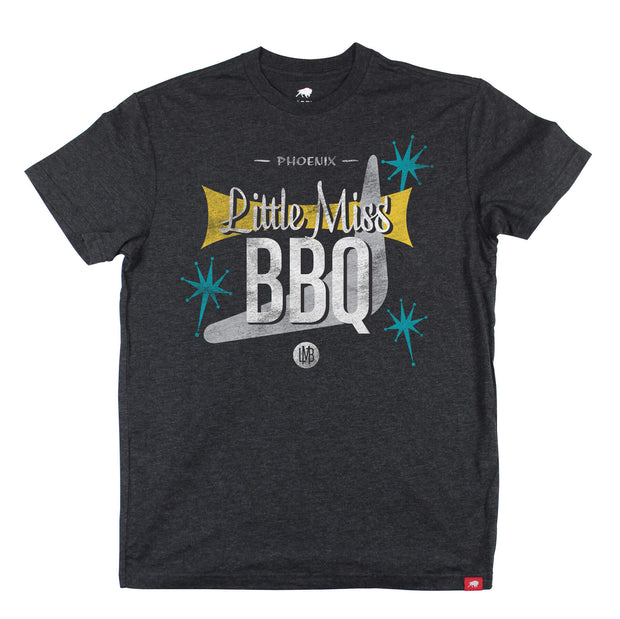 SPORTIQE COMFORT PACKAGE: LITTLE MISS BBQ EDITION