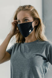 SPORTIQE FACE COVERS: 3-PACK